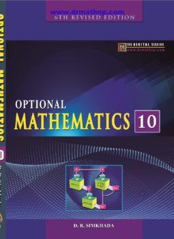 Optional Mathematics 10